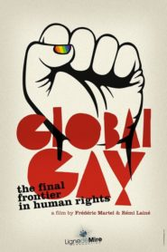 Global Gay, The Next Frontier in Human Rights